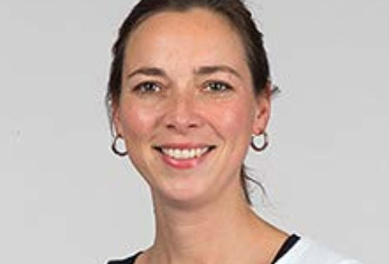 Michaela Kolbe, Zurich, Switzerland