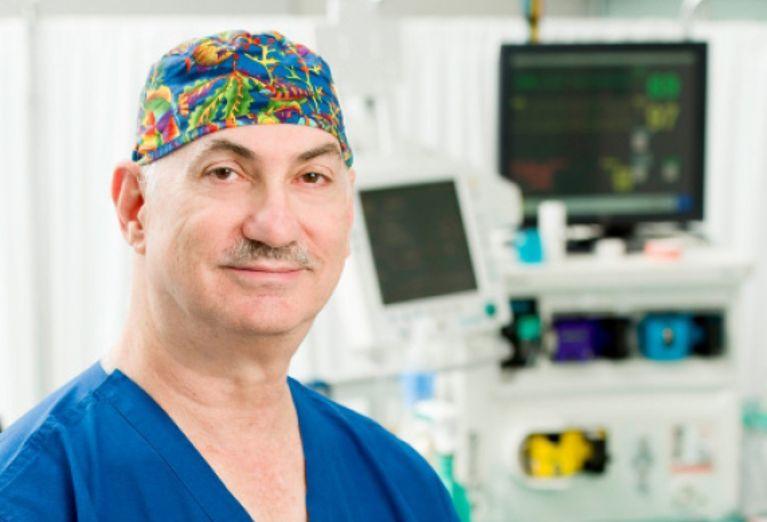 Prof. David M. Gaba, Stanford, USA