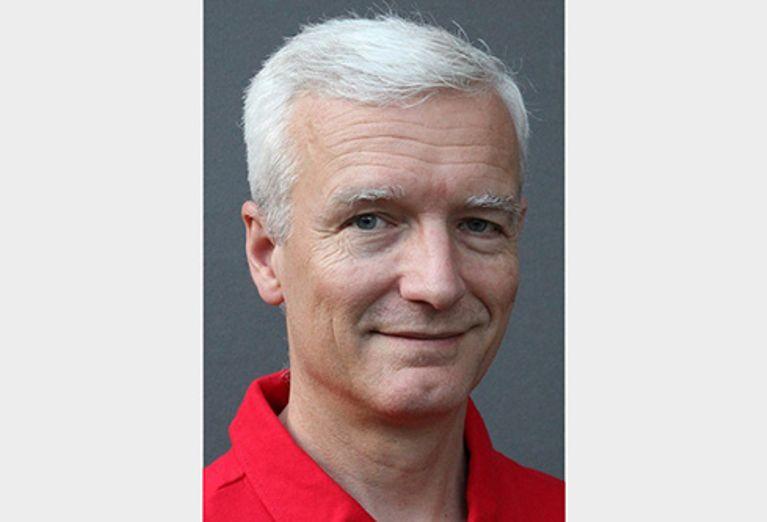 Dr. med. Stefan Gisin, Basel, Switzerland