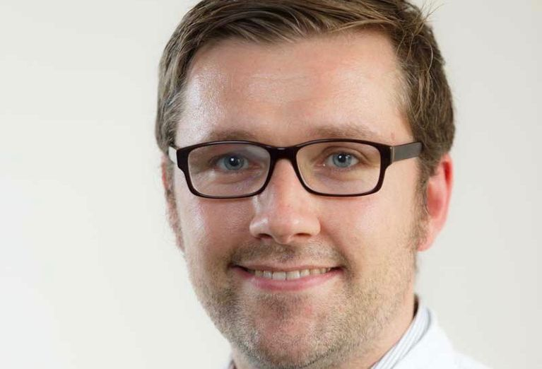 Dr. med. Stephan Düsterwald, Hildesheim, Germany